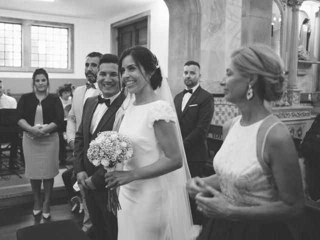 O casamento de Hugo e Joana em Espinho, Espinho 43