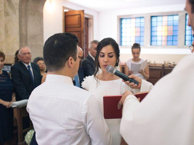 O casamento de Hugo e Joana em Espinho, Espinho 47