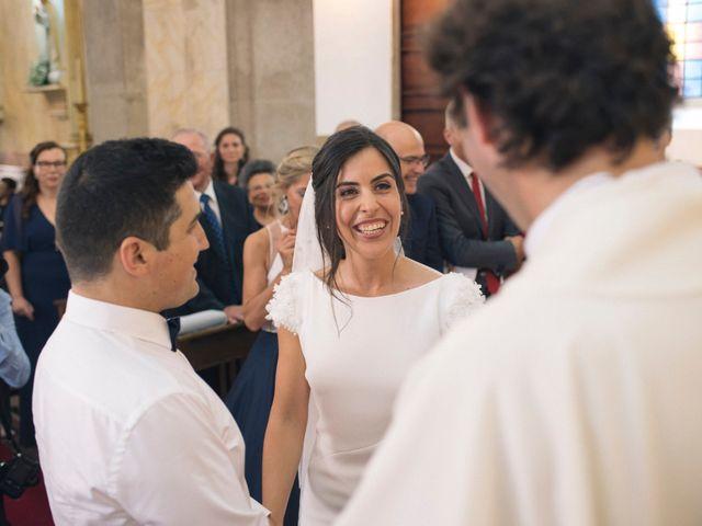 O casamento de Hugo e Joana em Espinho, Espinho 50