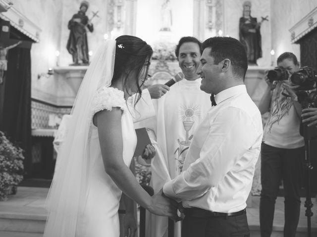 O casamento de Hugo e Joana em Espinho, Espinho 51