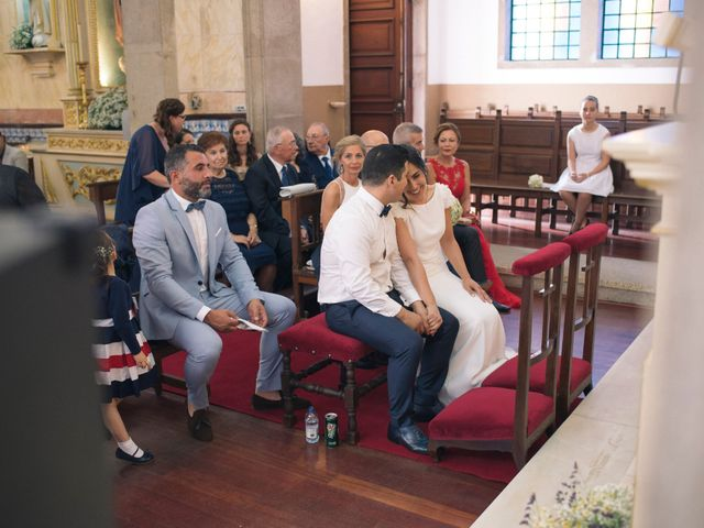 O casamento de Hugo e Joana em Espinho, Espinho 52