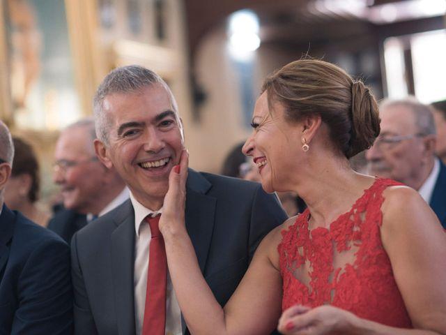 O casamento de Hugo e Joana em Espinho, Espinho 53