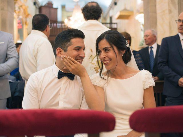 O casamento de Hugo e Joana em Espinho, Espinho 54