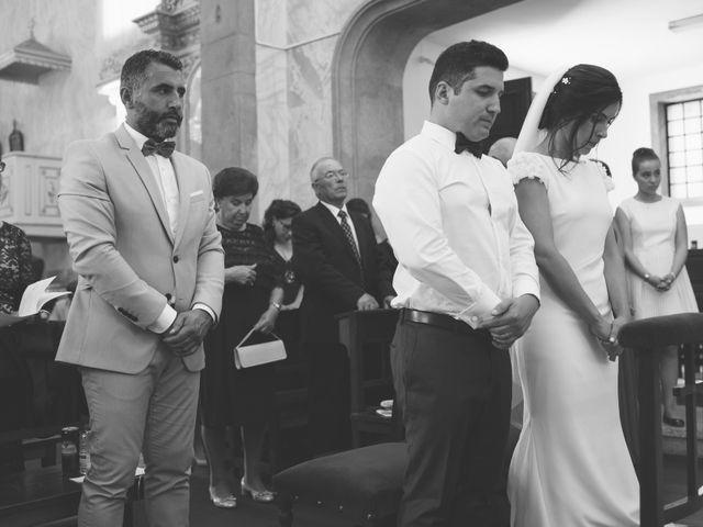 O casamento de Hugo e Joana em Espinho, Espinho 55