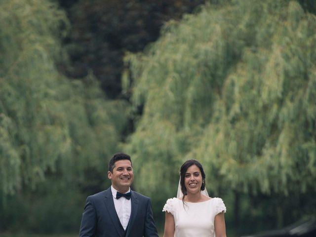 O casamento de Hugo e Joana em Espinho, Espinho 58