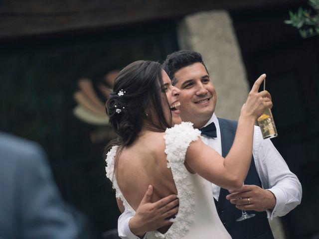 O casamento de Hugo e Joana em Espinho, Espinho 65