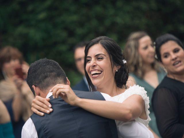 O casamento de Hugo e Joana em Espinho, Espinho 69