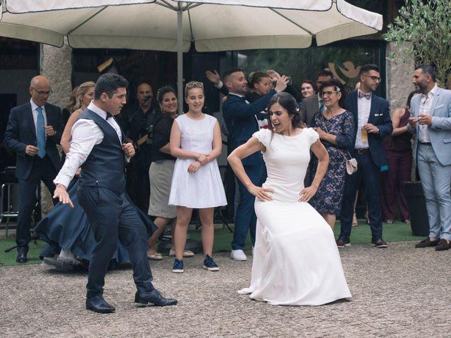 O casamento de Hugo e Joana em Espinho, Espinho 70