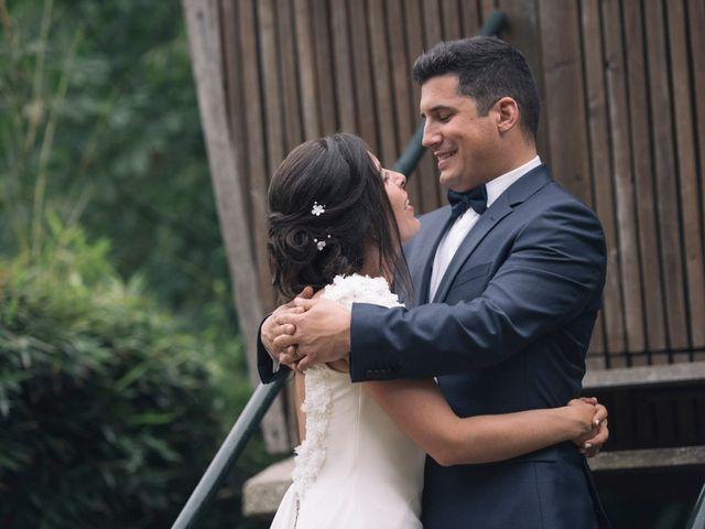 O casamento de Hugo e Joana em Espinho, Espinho 75