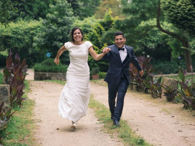O casamento de Hugo e Joana em Espinho, Espinho 2