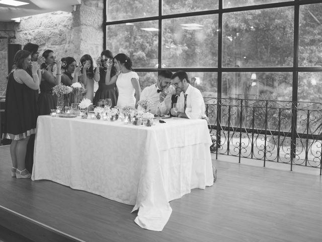 O casamento de Hugo e Joana em Espinho, Espinho 85
