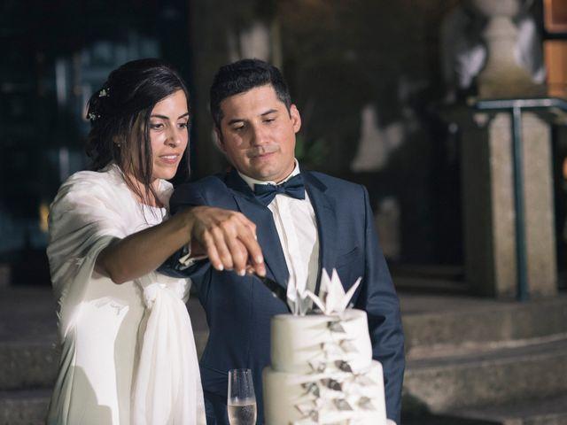 O casamento de Hugo e Joana em Espinho, Espinho 96