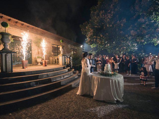O casamento de Hugo e Joana em Espinho, Espinho 98