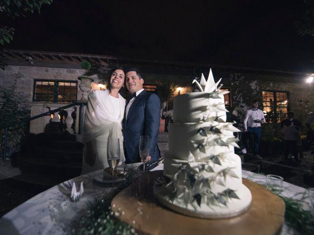 O casamento de Hugo e Joana em Espinho, Espinho 99