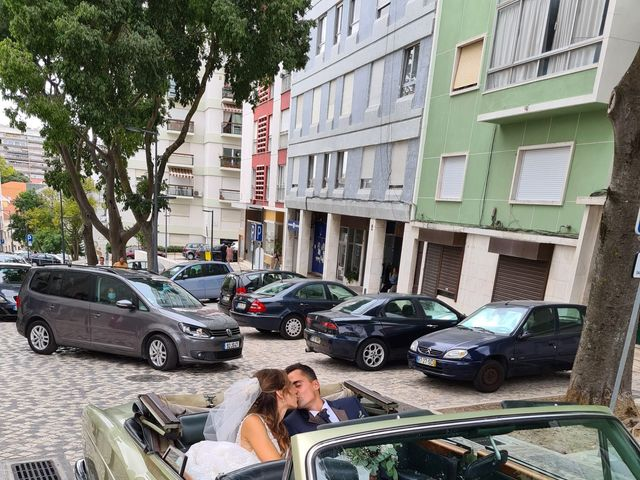 O casamento de Diana e Diogo em Vila Franca de Xira, Vila Franca de Xira 1