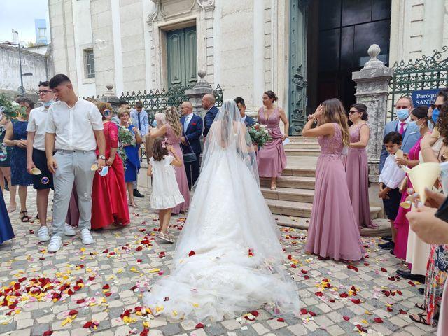 O casamento de Diana e Diogo em Vila Franca de Xira, Vila Franca de Xira 4