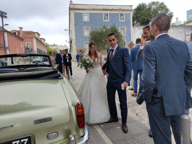 O casamento de Diana e Diogo em Vila Franca de Xira, Vila Franca de Xira 6