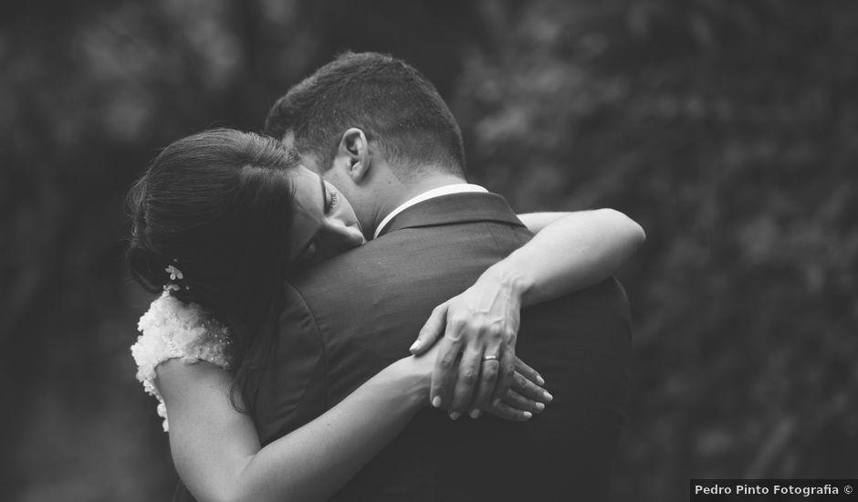 O casamento de Hugo e Joana em Espinho, Espinho