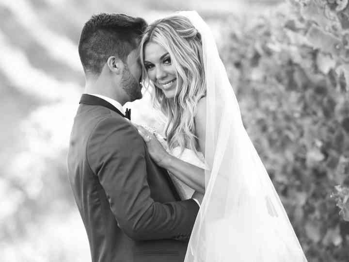 O casamento de Vanessa Guerreiro e Filipe Marques