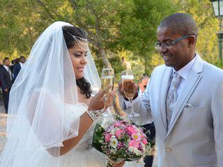 O casamento de Deyse e Gilson