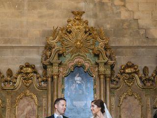 O casamento de Carolina e Joel 2