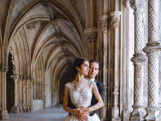 O casamento de Carolina e Joel 3