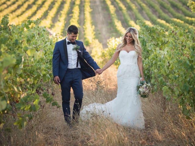 O casamento de Vanessa e Filipe