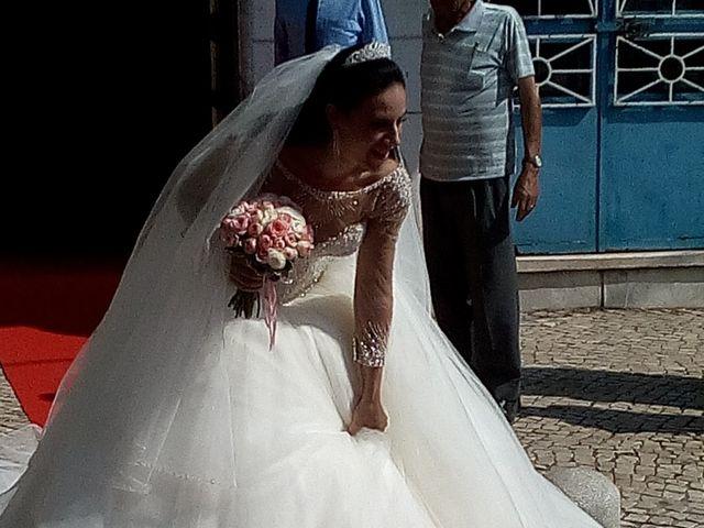 O casamento de Rui e Vanessa em Palmela, Palmela 7