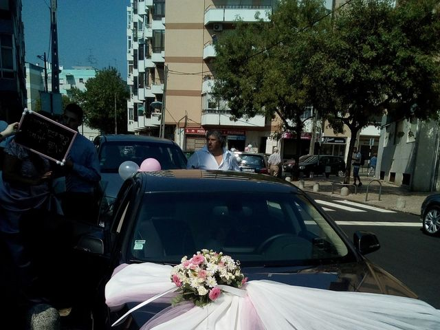 O casamento de Rui e Vanessa em Palmela, Palmela 8