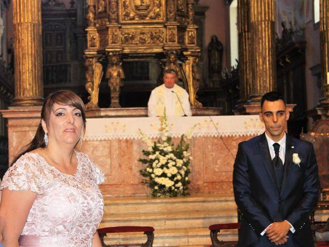 O casamento de Rui e Vanessa em Palmela, Palmela 2