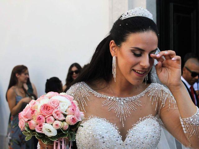 O casamento de Rui e Vanessa em Palmela, Palmela 15