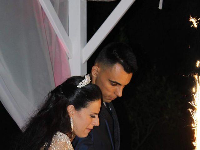 O casamento de Rui e Vanessa em Palmela, Palmela 20