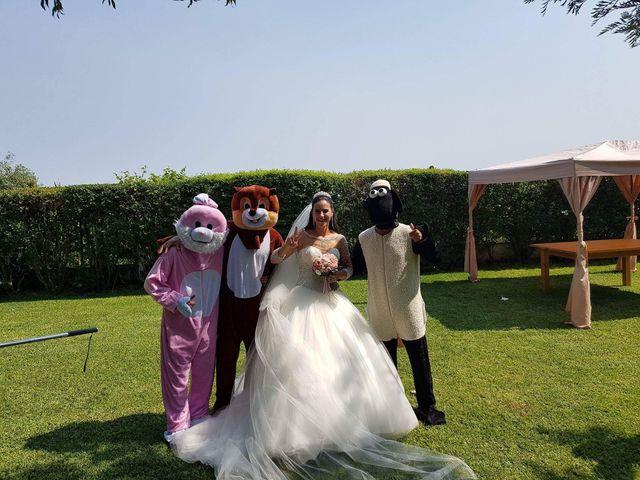 O casamento de Rui e Vanessa em Palmela, Palmela 22