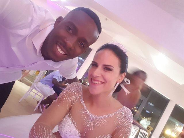 O casamento de Rui e Vanessa em Palmela, Palmela 25