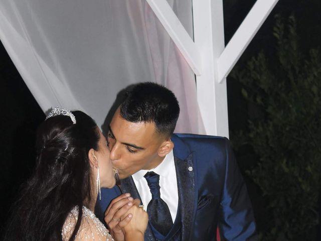 O casamento de Rui e Vanessa em Palmela, Palmela 29
