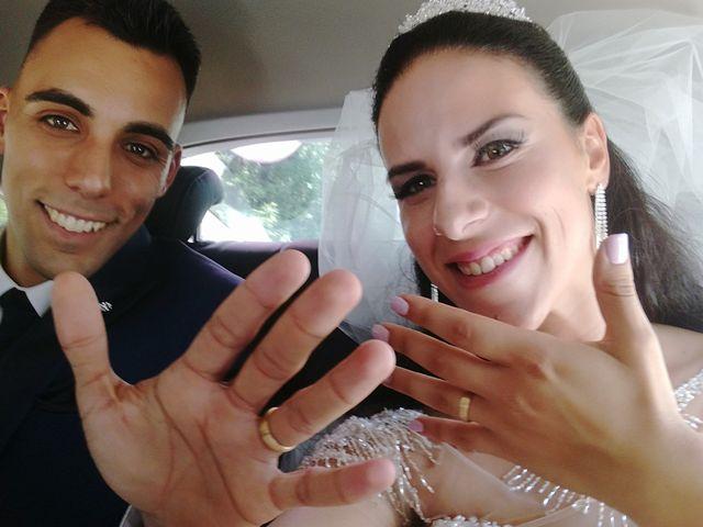 O casamento de Rui e Vanessa em Palmela, Palmela 30