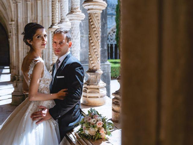 O casamento de Carolina e Joel