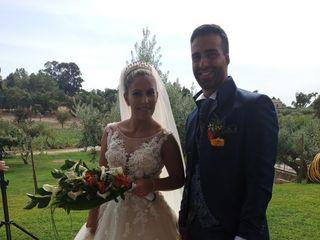 O casamento de Joana e Luis 3