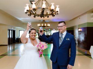 O casamento de Suse e Pedro 1