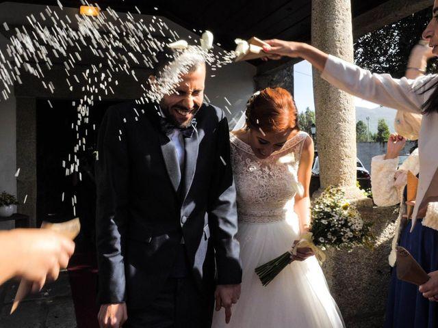 O casamento de Tozé e Susana em Ponte de Lima, Ponte de Lima 1
