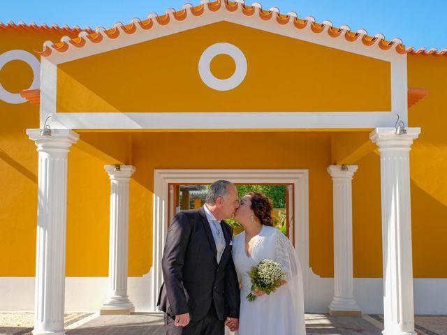 O casamento de Anabela e Luis