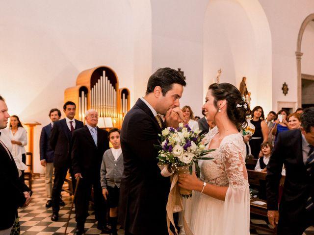 O casamento de David e Joana em Lisboa, Lisboa (Concelho) 23