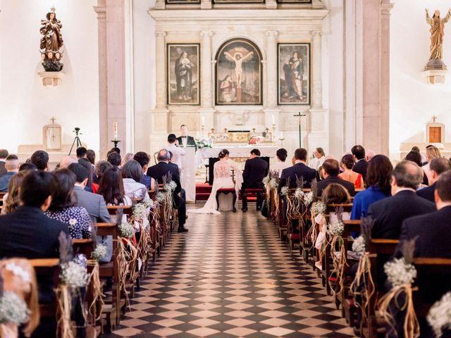 O casamento de David e Joana em Lisboa, Lisboa (Concelho) 24