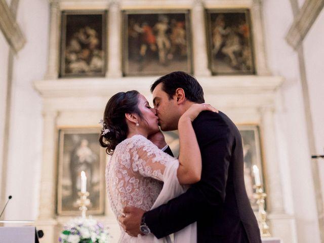 O casamento de David e Joana em Lisboa, Lisboa (Concelho) 26