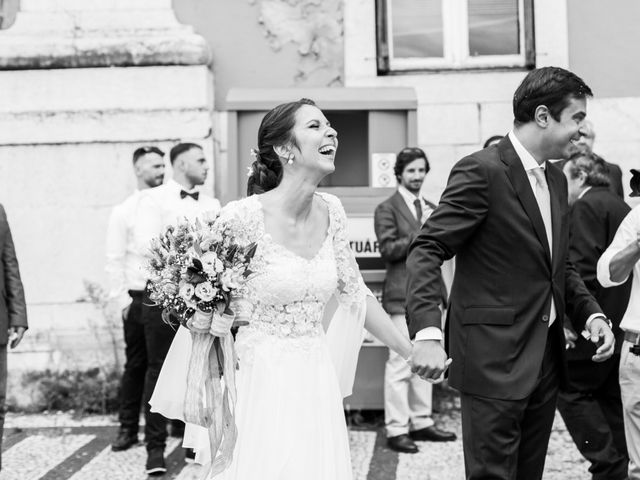 O casamento de David e Joana em Lisboa, Lisboa (Concelho) 29