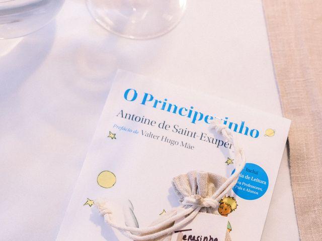 O casamento de David e Joana em Lisboa, Lisboa (Concelho) 38