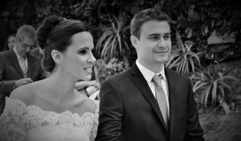O casamento de Eugeniu e Sofia em Mafra, Mafra