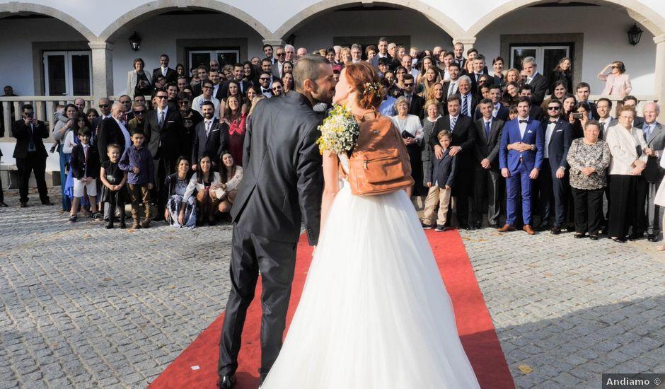 O casamento de Tozé e Susana em Ponte de Lima, Ponte de Lima