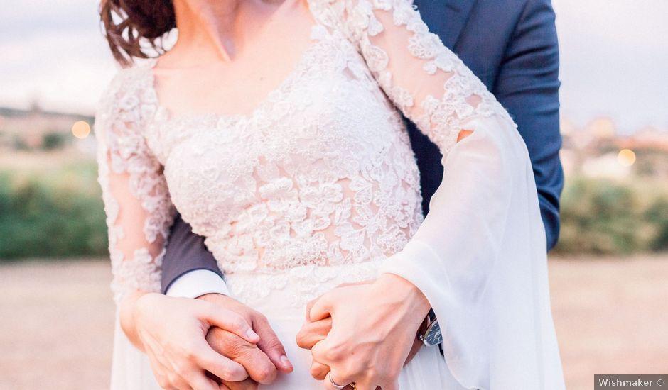 O casamento de David e Joana em Lisboa, Lisboa (Concelho)