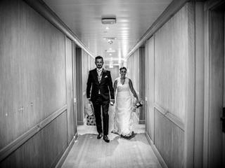 O casamento de Laura  e Jorge 1